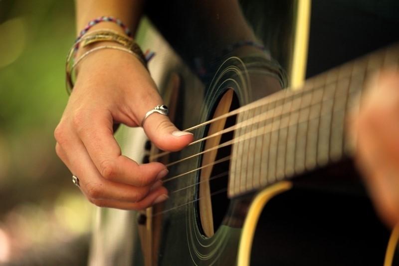 Học đàn Guitar nên bắt đầu từ đâu?