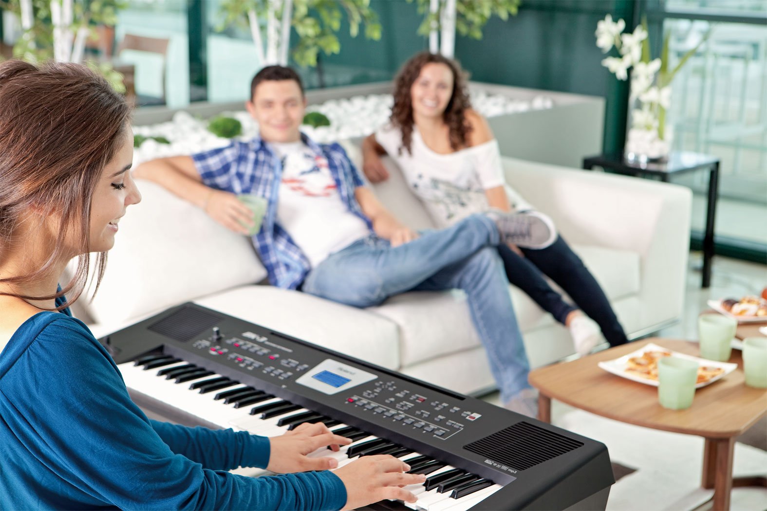 Học phí học đàn Organ