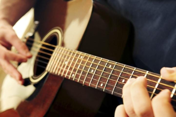 Cách chọn mua đàn Guitar dành cho người mới học