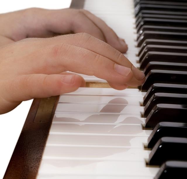 Cách Học Đàn Piano Giỏi