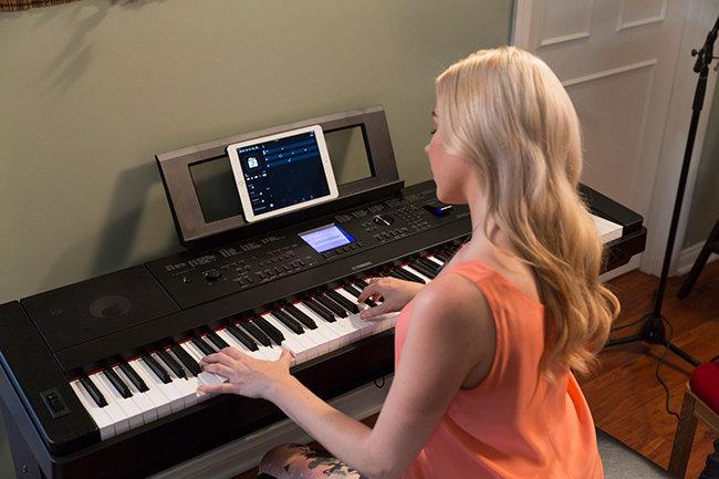 Cách học đàn Piano theo phương pháp hiện đại