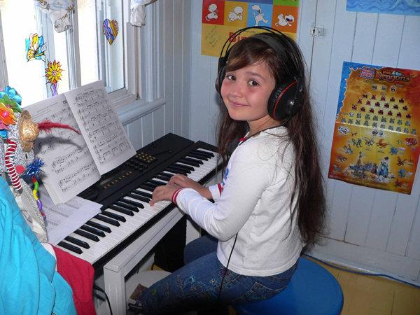 Cách học Hợp âm đàn ORGAN, Nhạc lý cơ bản Organ