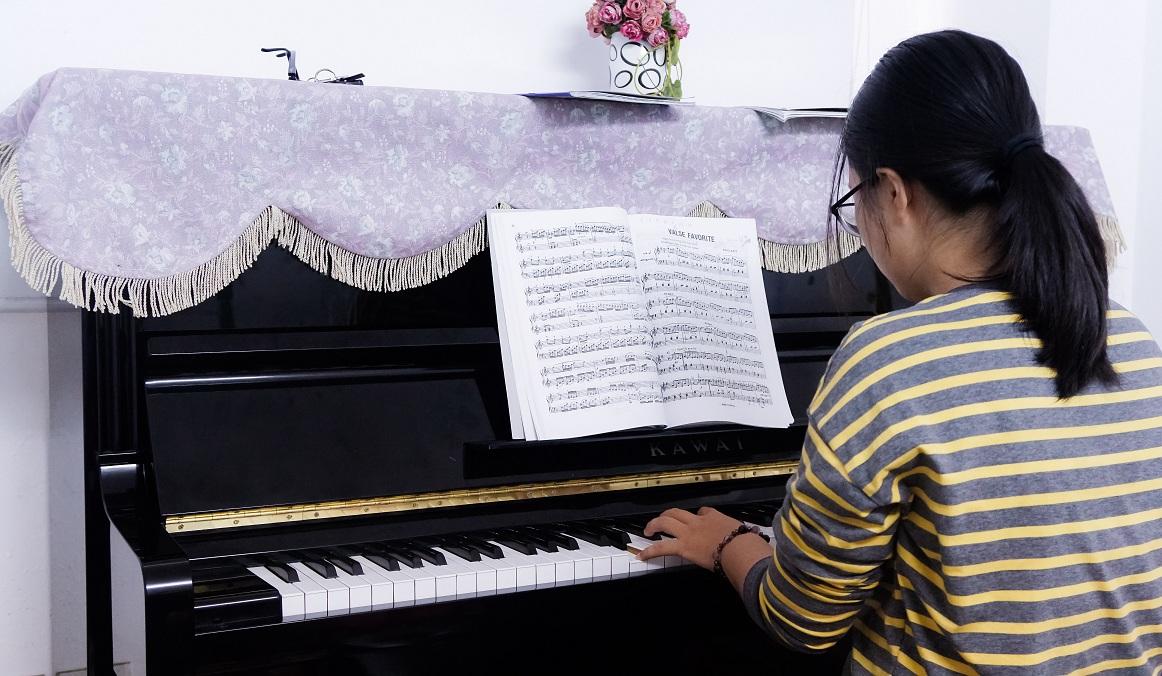 Cách học Đánh đàn Piano Cơ bản Hiệu quả, Nhanh nhất