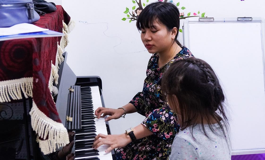 Piano Cơ bản Hiệu quả, Nhanh nhất