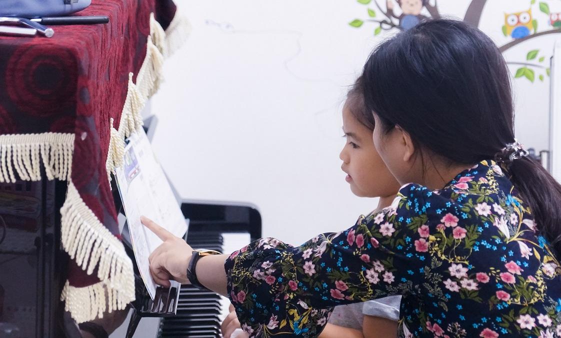 Học Đánh đàn Piano Cơ bản Hiệu quả, Nhanh nhất