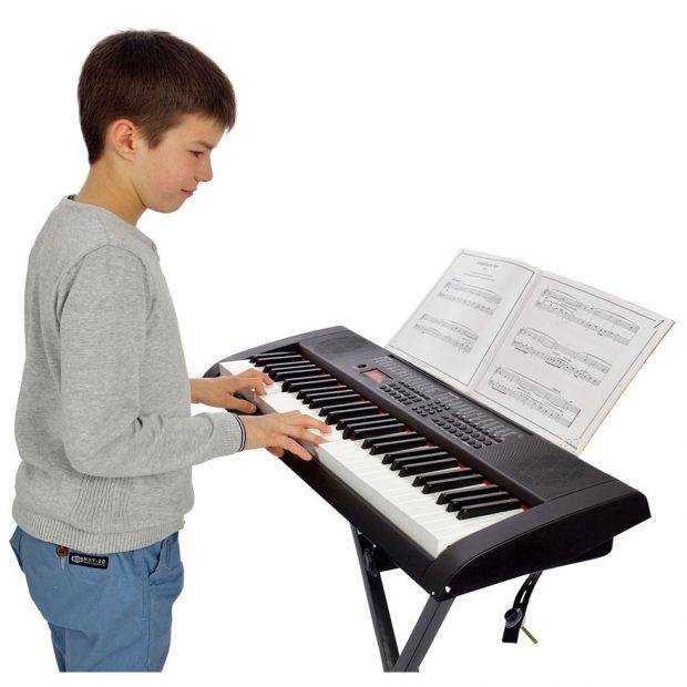 học đàn keyboard