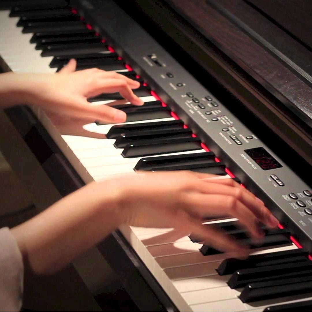 Học đánh đàn Organ như thế nào mới đúng?