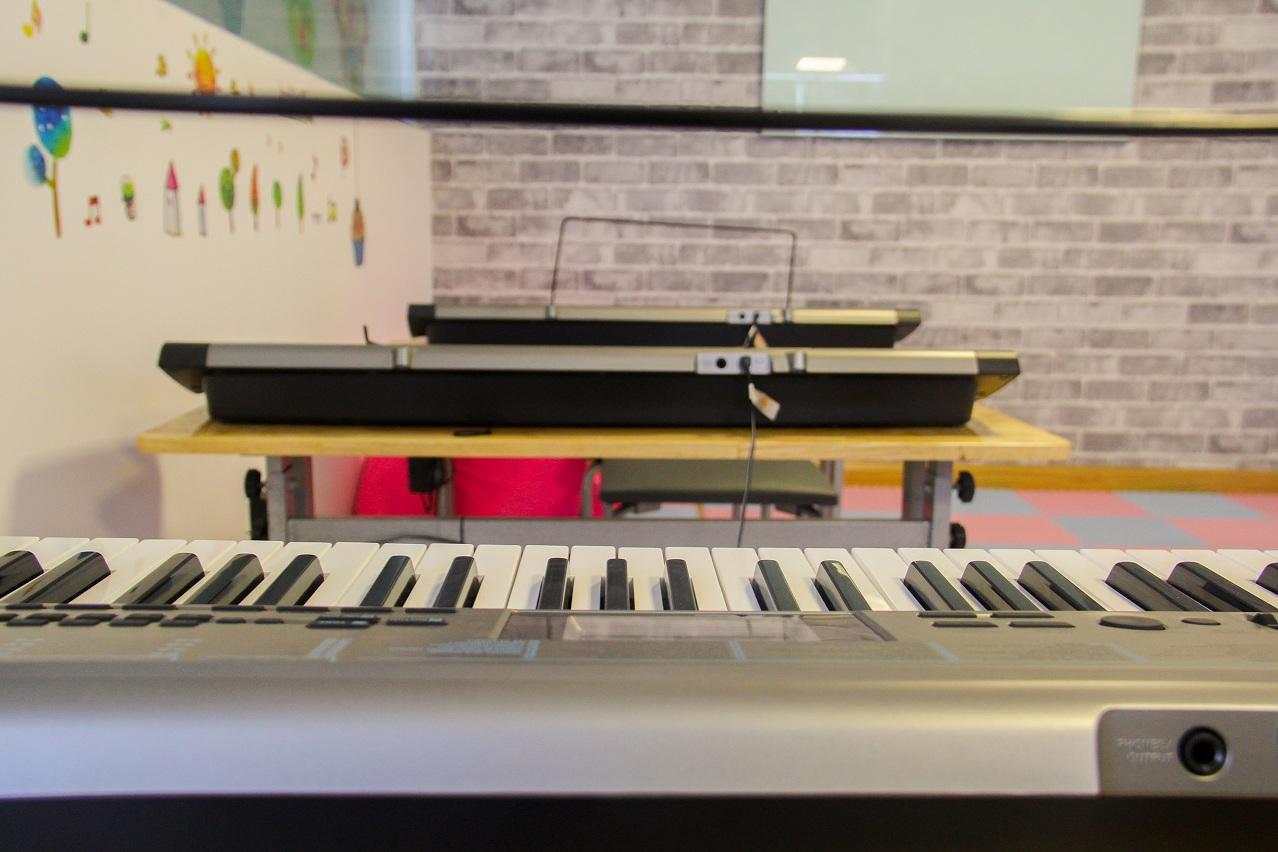 Học đàn Organ ở đâu RẺ mà chất lượng?