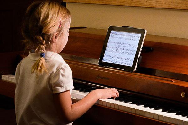 Học đàn Piano như thế nào mới đạt thành tích cao?