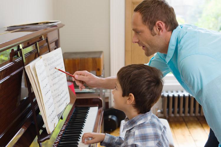 Học đàn Piano ở đâu rẻ mà vẫn đảm bảo chất lượng?