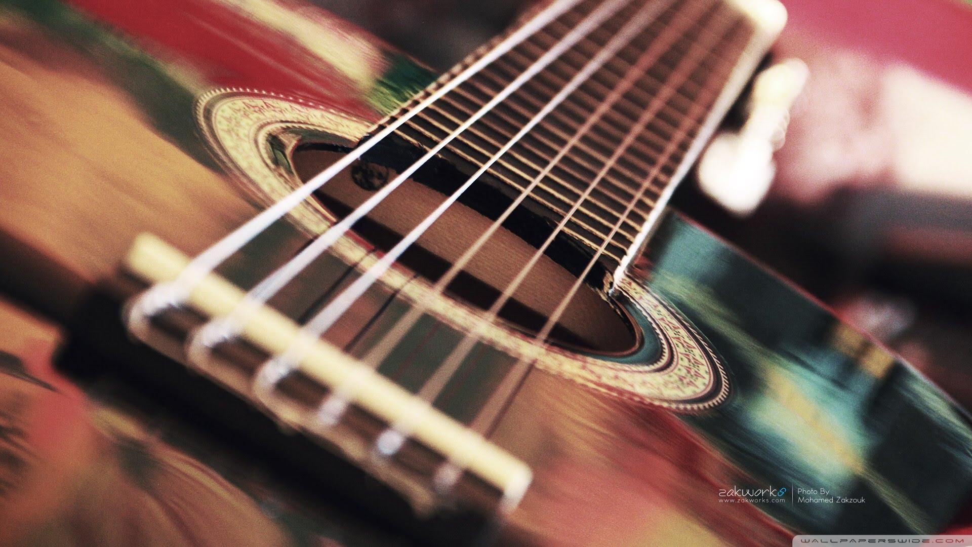 Học Guitar đệm hát nhanh nhất Trong bao lâu?
