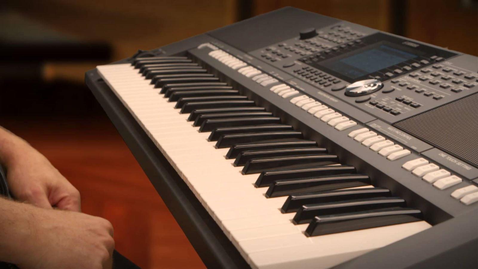 Học Organ có đánh được Piano không?