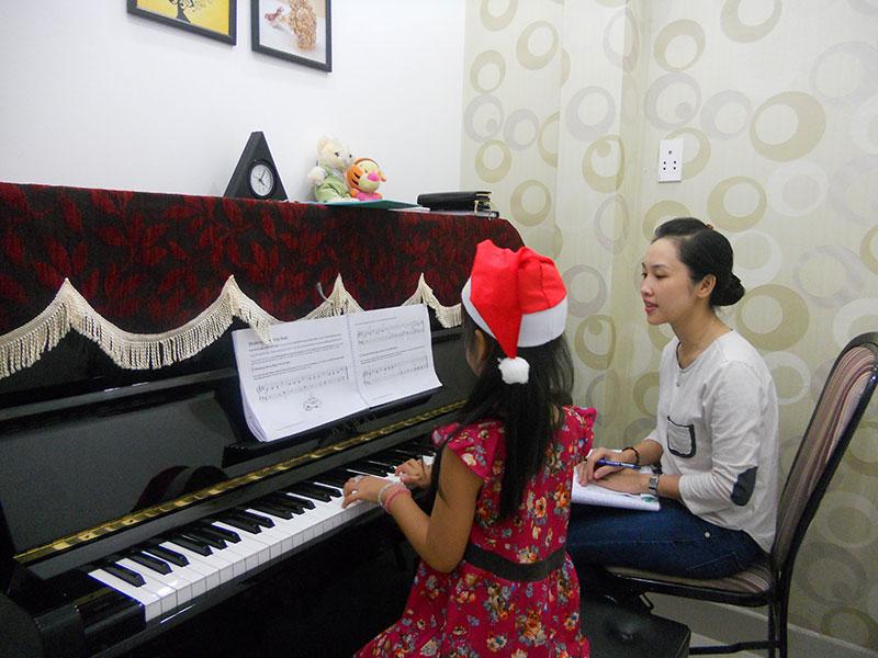 Học Piano hay Guitar cái nào khó hơn?