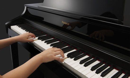Học Piano hay Organ khác gì nhau?