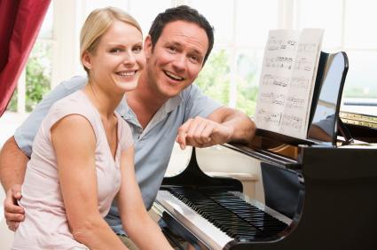 Học Piano nên bắt đầu từ đâu?
