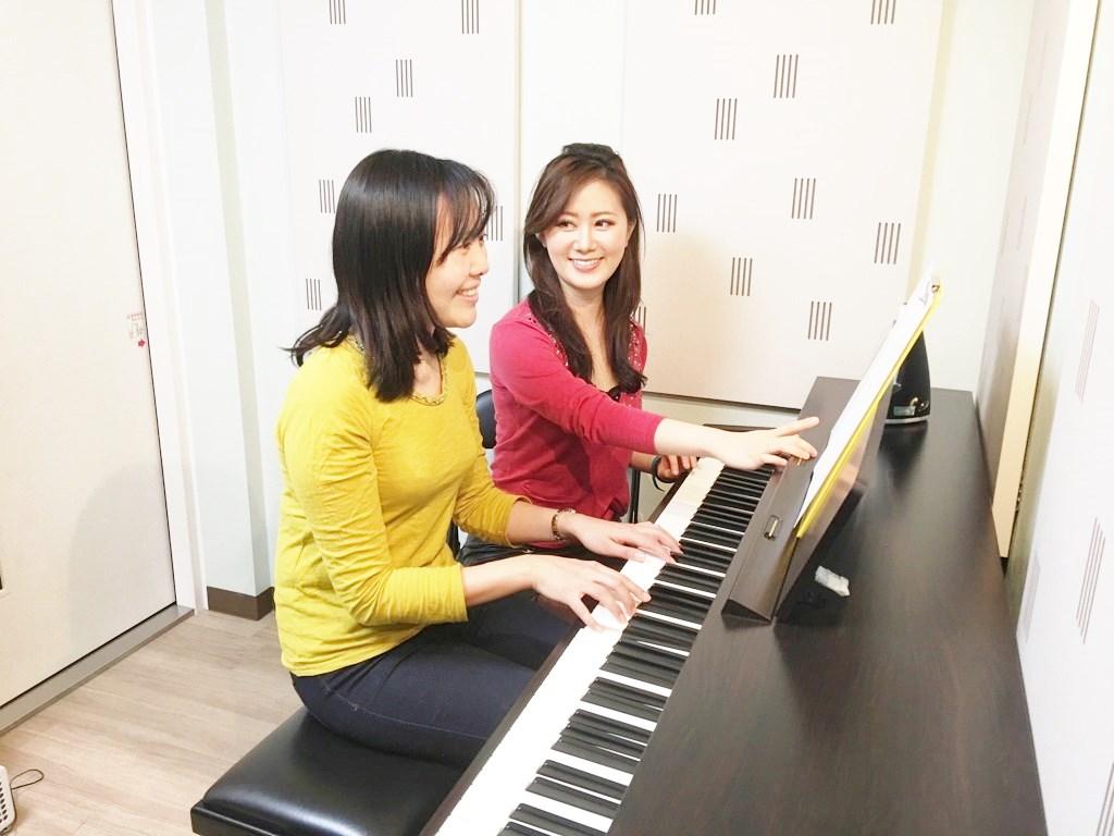 Làm thế nào để học đàn piano hiệu quả hơn?