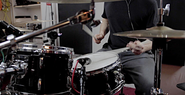 Hướng dẫn cách học đánh Trống Drum