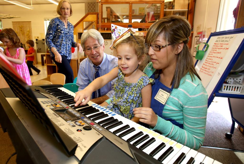 Hướng dẫn cách tự học đàn Organ Yamaha cơ bản nhanh nhất