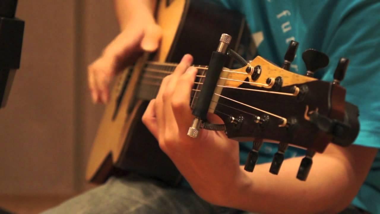 Lớp dạy học đánh đàn Guitar Nhanh Nhất