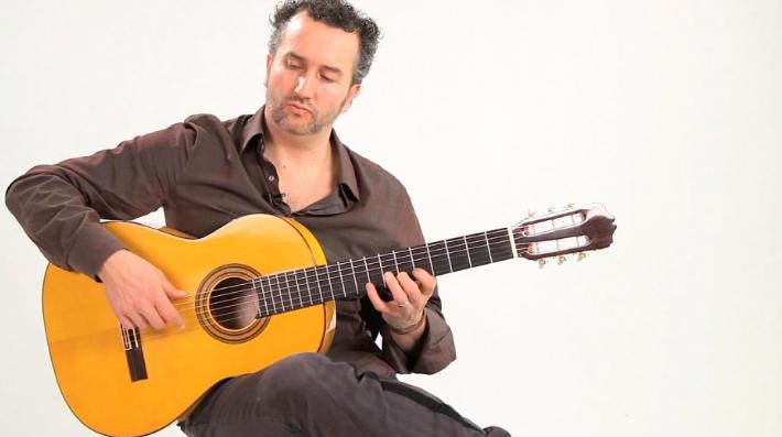 Khóa học đàn Guitar cho người mới bắt đầu học chưa biết gì
