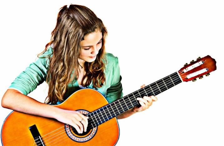 Khóa học đệm đàn Guitar đệm hát cơ bản