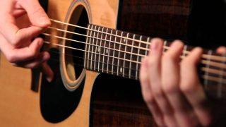 Khóa học đàn Guitar căn bản cho người mới bắt đầu