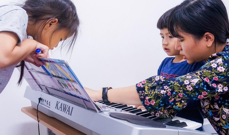 Vai trò của Giáo dục âm nhạc ở độ tuổi Mầm non