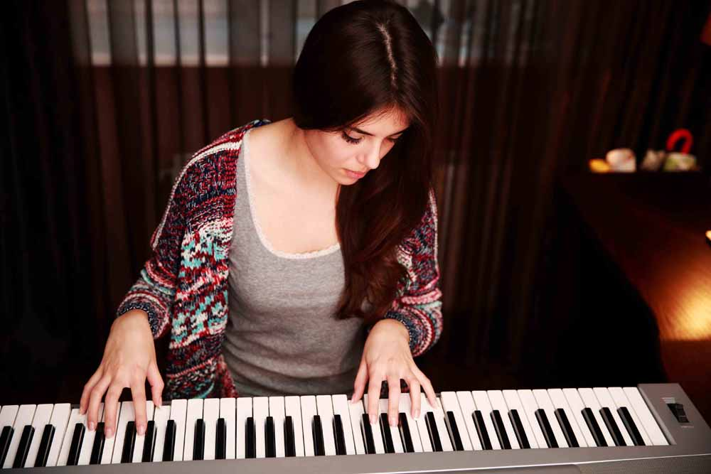 Khóa Học Đàn Piano Cấp Tốc Nhanh Nhất