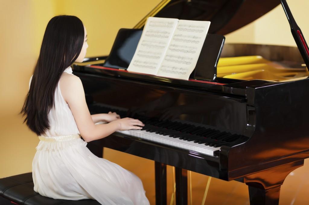 Khóa Học Đàn Piano Cho Người Mới Bắt Đầu