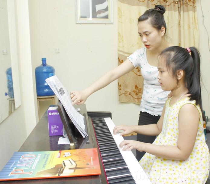 Khóa Học Đàn Piano Cho Trẻ Em