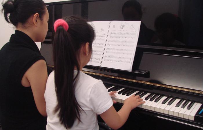 Khóa Học Đàn Piano Cơ Bản