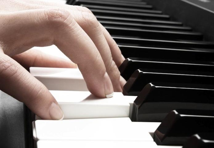 Khóa Học Đàn Piano Cơ Bản Online Trực Tuyến