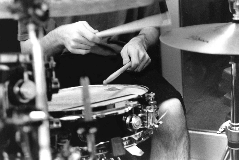 Khóa học đánh trống điệu Rumba, Slow, Disco