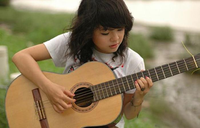 Khóa học Guitar căn bản cho người mới bắt đầu