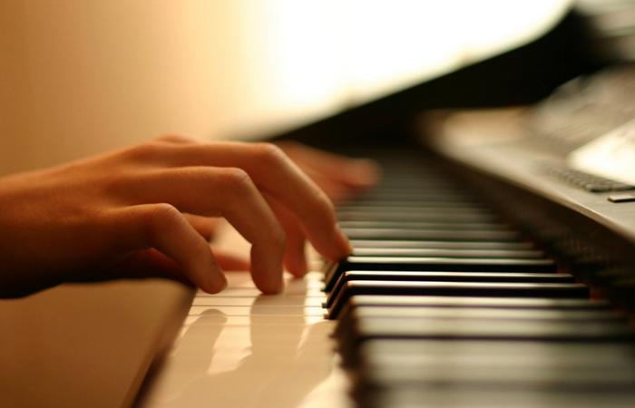 Phương pháp học đàn Organ keyboard vỡ lòng nhanh nhất