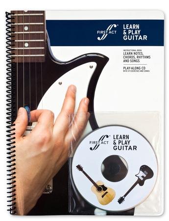 Sách, Giáo trình, Tài liệu tự học đàn Guitar đệm hát