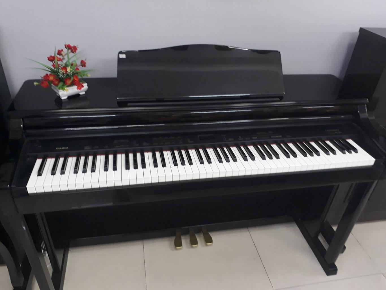 Các thương hiệu đàn PIANO nổi tiếng tại NHẬT BẢN - Casio