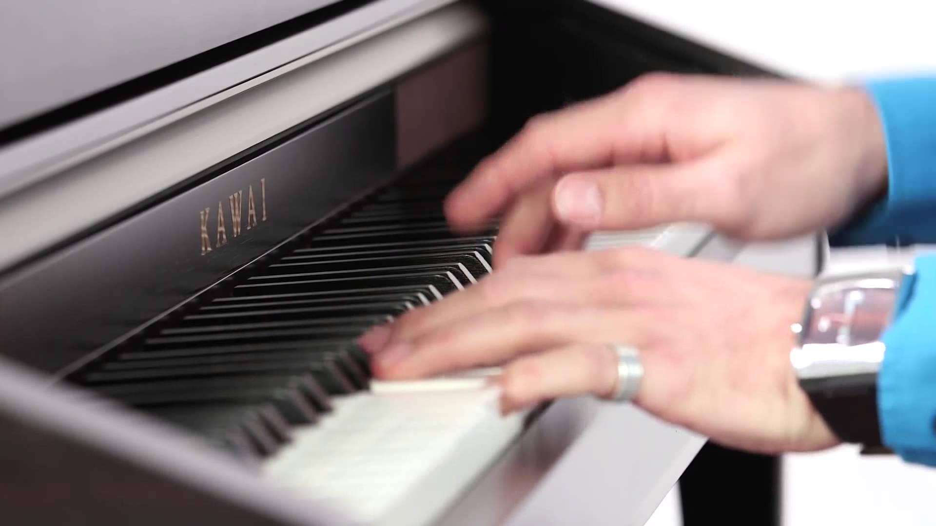 Các thương hiệu đàn PIANO nổi tiếng tại NHẬT BẢN - Kawai