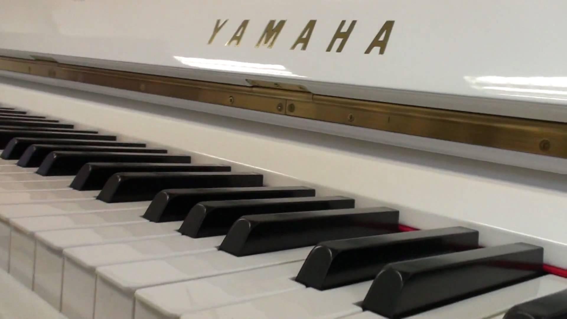 Các thương hiệu đàn PIANO nổi tiếng tại NHẬT BẢN - Yamaha