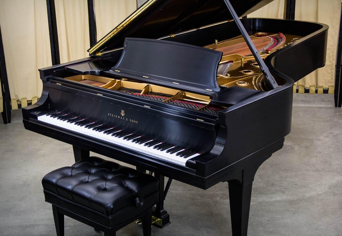 Hướng dẫn Cách phân biệt đàn PIANO Cơ