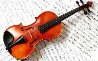 Khóa học đàn Violin cấp tốc