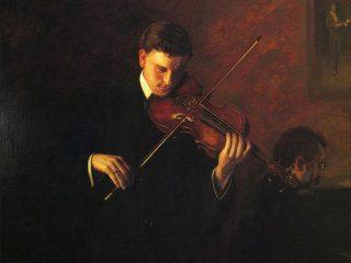 Khóa học đàn violin cho người lớn