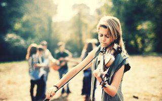 Khóa học đàn violin ở đâu tại Tp. Hồ Chí Minh