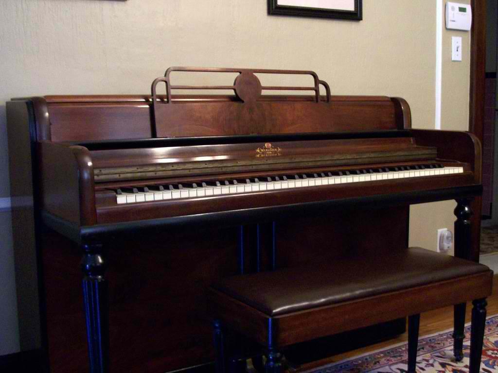 Cách phân biệt các dòng đàn PIANO phổ biến hiện nay