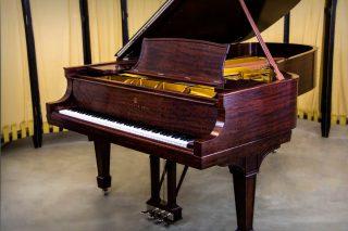 Piano Nằm