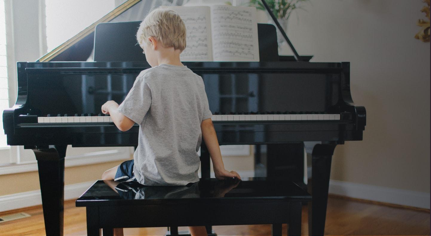 Hướng dẫn chọn mua đàn Piano cơ