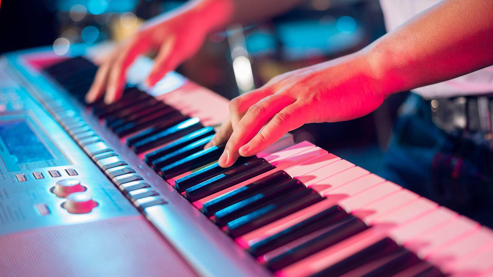 6 nguyên tắc bạn cần nhớ khi tập chơi Keyboard Organ