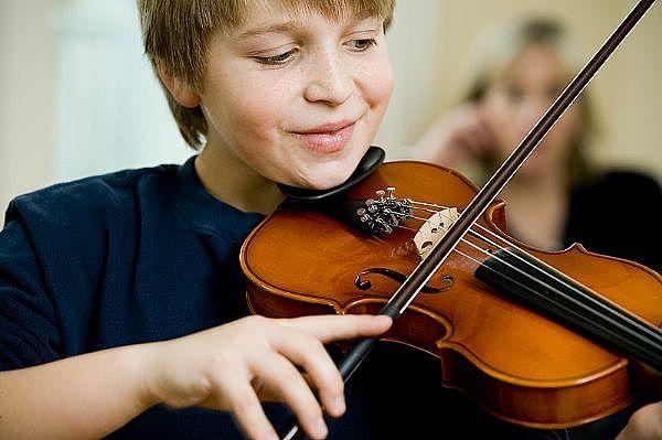 Chỗ nào học Violin ở Đà Nẵng uy tín nhất?