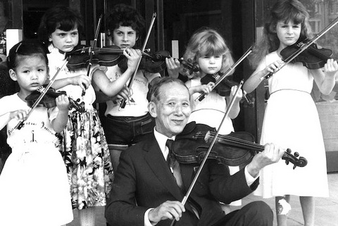 Học Violin ở Hải Phòng uy tín mà bạn phải biết