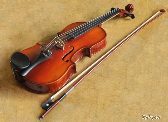 Kỹ thuật chuyển dây khi chơi Violin